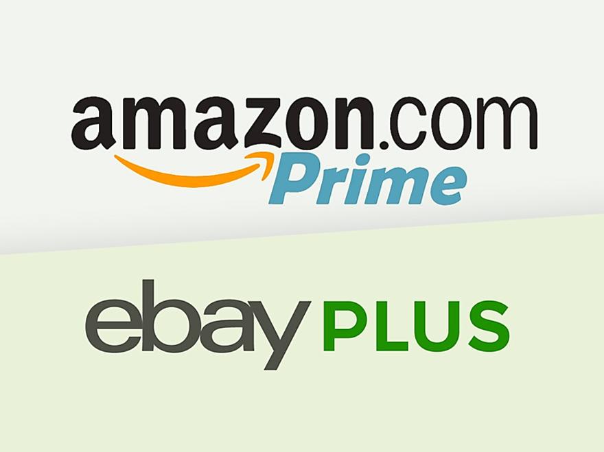 Amazon Prime Vs Ebay Plus